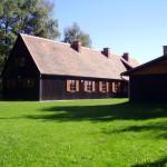 plenérová chata ve Vysoké u Jihlavy